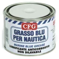 GRASSO BLU X NAUTICA ML.500 CRC