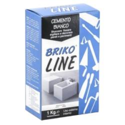 CEMENTO BIANCO KG.1 ART.4304010