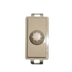 DIMMER C/DEV. 30-300W VIMAR 8000 TE4821.3