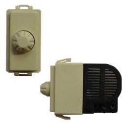 DIMMER C/DEV. 100-500W VIMAR 8000 TE4821.5