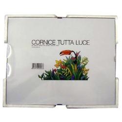 CORNICE A GIORNO 40X60 PLEXIGLASS