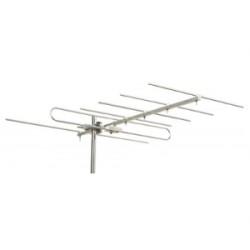 ANTENNA DA ESTERNO 6 ELEMENTI UHF CH 6-12 ZD-15-6
