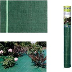 RETE ANTIERBACCE GREEN COVER VERDE MT.1X10