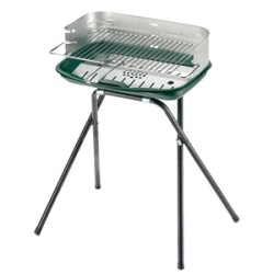 BARBECUE 98 ERGO ALU ART.40098AL