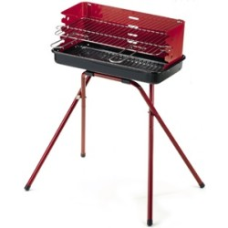 BARBECUE 80 ECO ART.50280