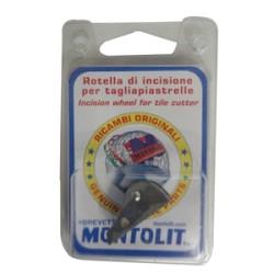 ROTELLA COMPLETA X TAGLIAPIASTRELLE SMART LINE ART.SL01