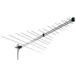 ANTENNA LOGARITMICA 32 ELEMENTI VHF-UHF LTE FREE CH 5-60 ZD40ULTE
