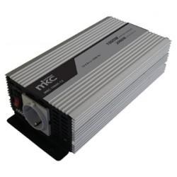 INVERTER ELETTRONICO X AUTO MKC-1000C-12 1000W