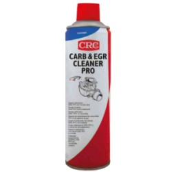 DETERGENTE X CARBURATORI CARBURETTOR CLEANER ML.500