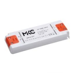 ALIMENTATORE X LED 30W 24V MKC30-24VF