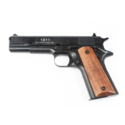 PISTOLA A SALVE MM.8 NERA ART.911B